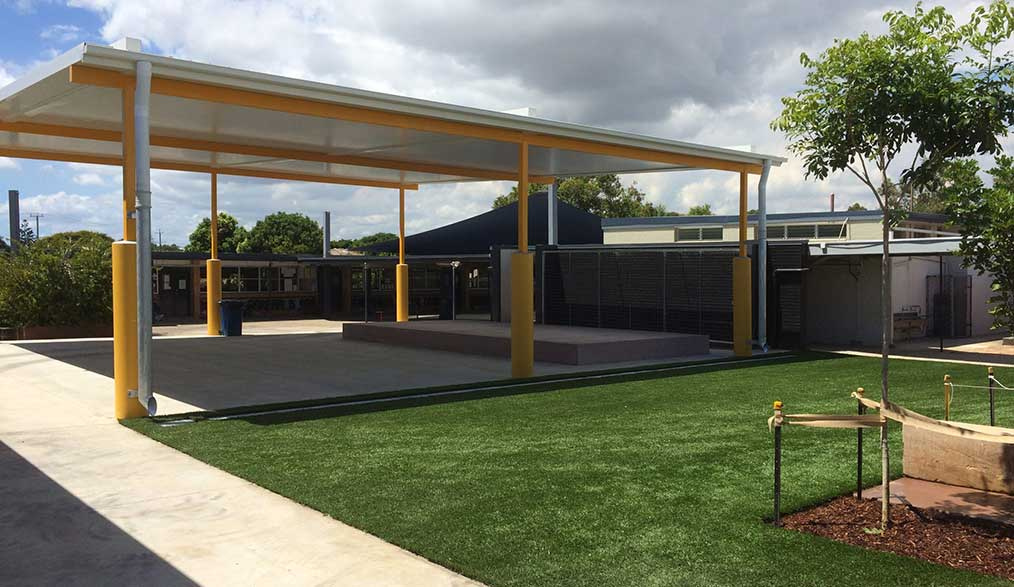 School Renovation Builder North Brisbane